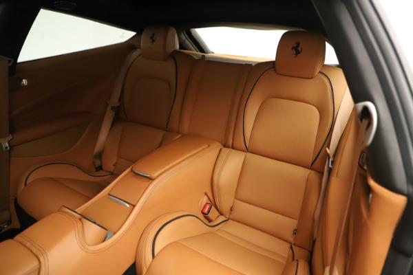 Used 2012 Ferrari FF for sale Sold at Alfa Romeo of Greenwich in Greenwich CT 06830 17