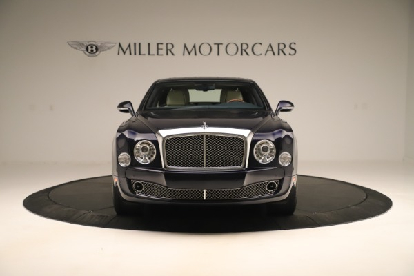 Used 2016 Bentley Mulsanne for sale Sold at Alfa Romeo of Greenwich in Greenwich CT 06830 12