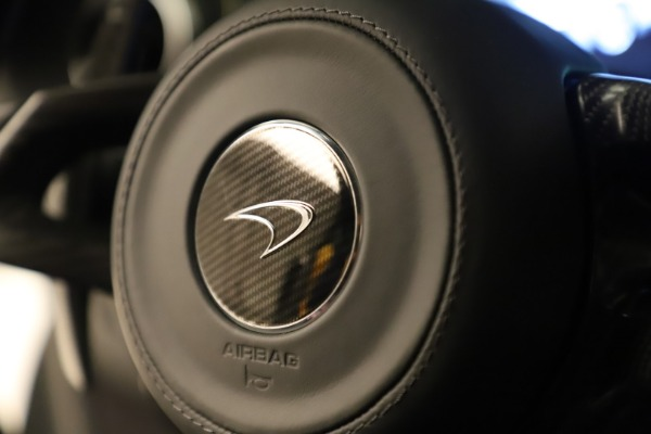 Used 2017 McLaren 570S Coupe for sale Sold at Alfa Romeo of Greenwich in Greenwich CT 06830 25