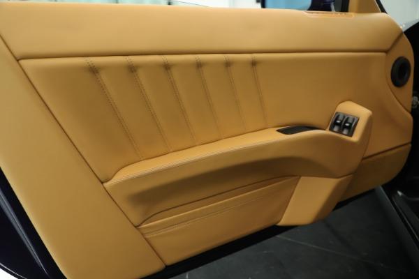 Used 2009 Ferrari 612 Scaglietti OTO for sale Sold at Alfa Romeo of Greenwich in Greenwich CT 06830 17