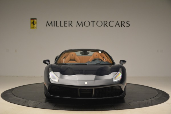 Used 2018 Ferrari 488 Spider for sale $286,900 at Alfa Romeo of Greenwich in Greenwich CT 06830 12