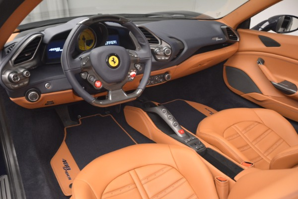 Used 2018 Ferrari 488 Spider for sale $286,900 at Alfa Romeo of Greenwich in Greenwich CT 06830 25