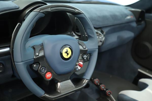 Used 2015 Ferrari 458 Speciale Aperta for sale Sold at Alfa Romeo of Greenwich in Greenwich CT 06830 25