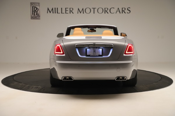 Used 2016 Rolls-Royce Dawn for sale Sold at Alfa Romeo of Greenwich in Greenwich CT 06830 5
