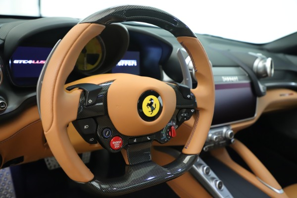 Used 2019 Ferrari GTC4Lusso for sale Sold at Alfa Romeo of Greenwich in Greenwich CT 06830 17