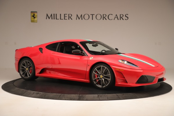 Used 2008 Ferrari F430 Scuderia for sale $229,900 at Alfa Romeo of Greenwich in Greenwich CT 06830 10