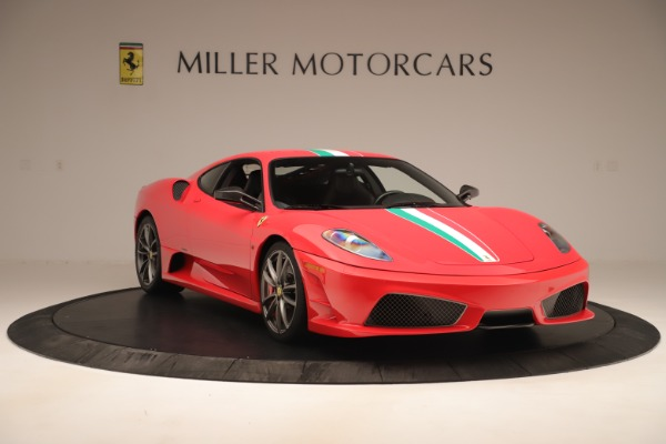 Used 2008 Ferrari F430 Scuderia for sale $229,900 at Alfa Romeo of Greenwich in Greenwich CT 06830 11