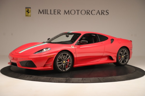 Used 2008 Ferrari F430 Scuderia for sale $229,900 at Alfa Romeo of Greenwich in Greenwich CT 06830 2