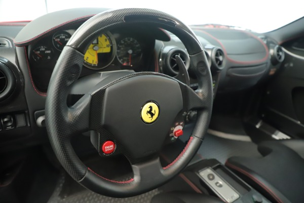 Used 2008 Ferrari F430 Scuderia for sale $229,900 at Alfa Romeo of Greenwich in Greenwich CT 06830 21