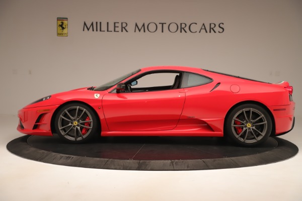 Used 2008 Ferrari F430 Scuderia for sale $229,900 at Alfa Romeo of Greenwich in Greenwich CT 06830 3