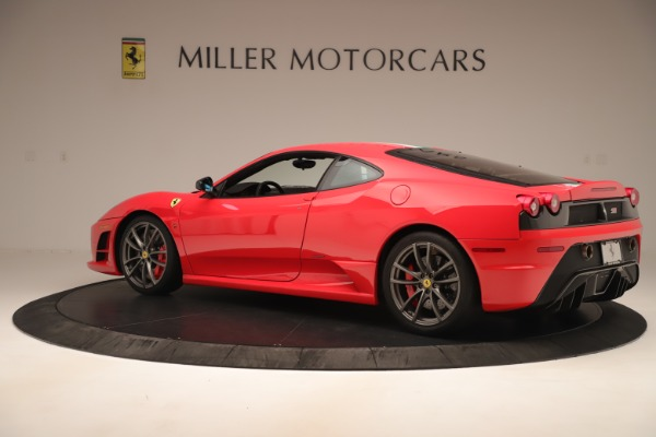 Used 2008 Ferrari F430 Scuderia for sale $229,900 at Alfa Romeo of Greenwich in Greenwich CT 06830 4
