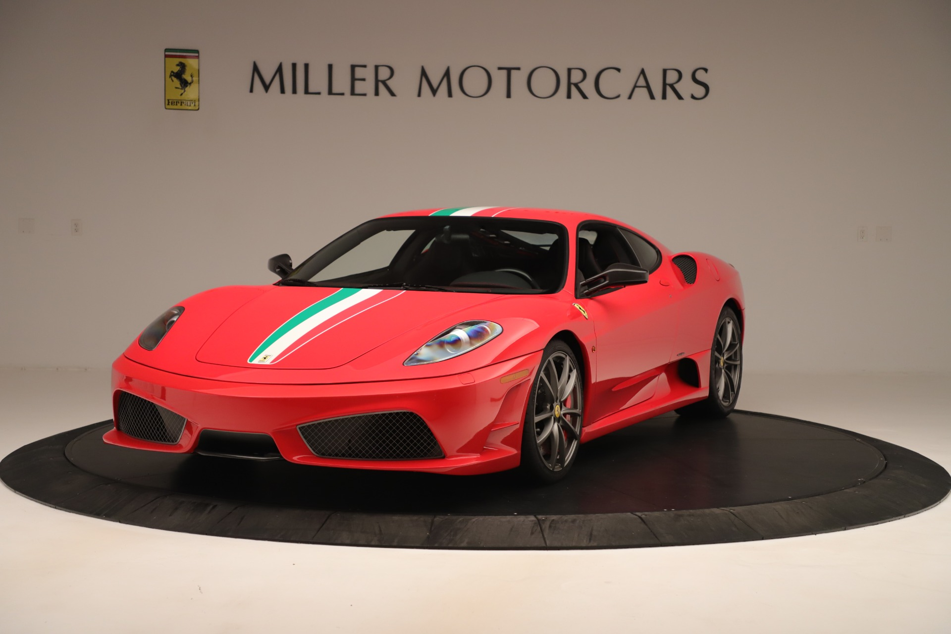Used 2008 Ferrari F430 Scuderia for sale $229,900 at Alfa Romeo of Greenwich in Greenwich CT 06830 1
