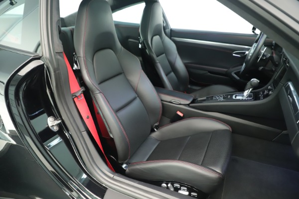 Used 2014 Porsche 911 Turbo for sale Sold at Alfa Romeo of Greenwich in Greenwich CT 06830 21