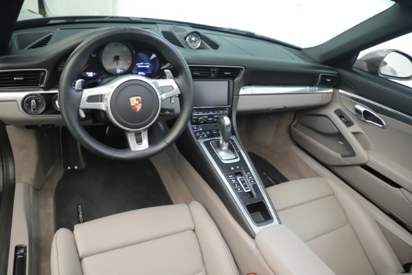 Used 2015 Porsche 911 Carrera 4S for sale Sold at Alfa Romeo of Greenwich in Greenwich CT 06830 19