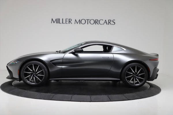 Used 2020 Aston Martin Vantage Coupe for sale $123,900 at Alfa Romeo of Greenwich in Greenwich CT 06830 2
