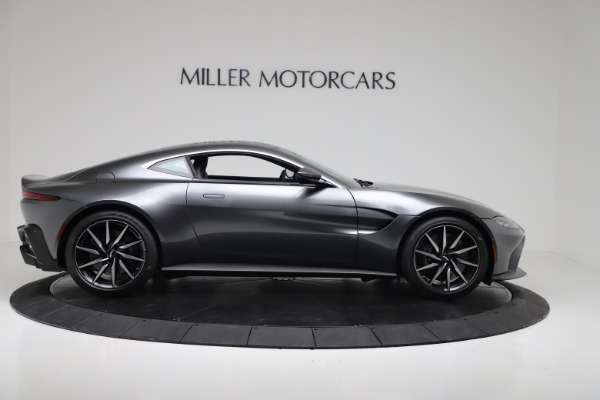 Used 2020 Aston Martin Vantage Coupe for sale $123,900 at Alfa Romeo of Greenwich in Greenwich CT 06830 7