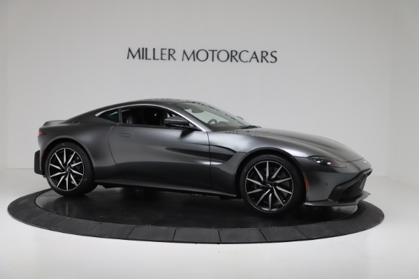 Used 2020 Aston Martin Vantage Coupe for sale $123,900 at Alfa Romeo of Greenwich in Greenwich CT 06830 8