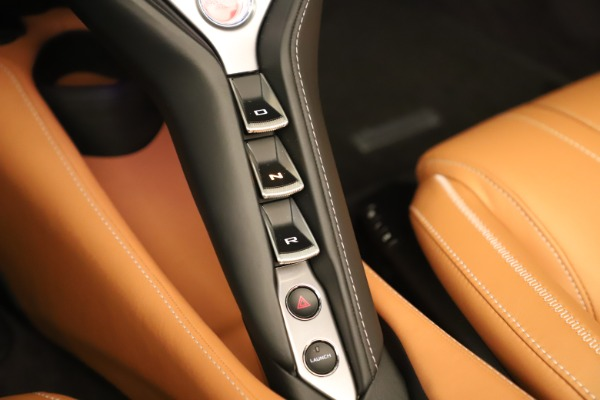 New 2020 McLaren 720S Spider Convertible for sale $372,250 at Alfa Romeo of Greenwich in Greenwich CT 06830 10
