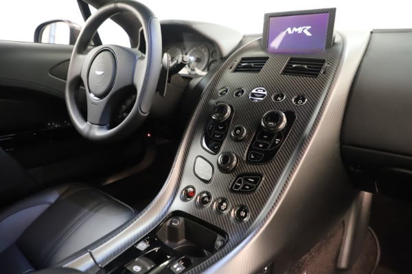 Used 2019 Aston Martin Rapide V12 AMR for sale $199,900 at Alfa Romeo of Greenwich in Greenwich CT 06830 23