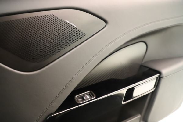 Used 2019 Aston Martin Rapide V12 AMR for sale $199,900 at Alfa Romeo of Greenwich in Greenwich CT 06830 24