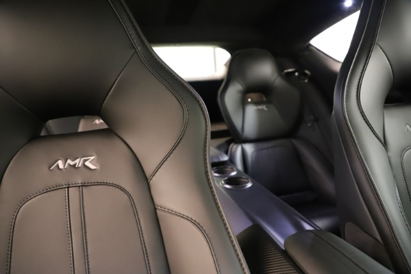 Used 2019 Aston Martin Rapide V12 AMR for sale $199,900 at Alfa Romeo of Greenwich in Greenwich CT 06830 25