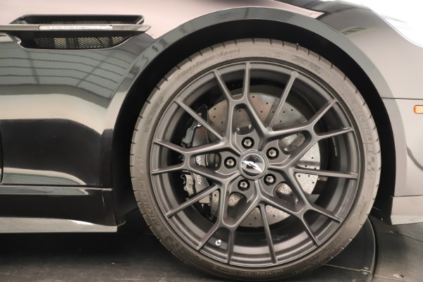New 2019 Aston Martin Rapide V12 AMR for sale Sold at Alfa Romeo of Greenwich in Greenwich CT 06830 26