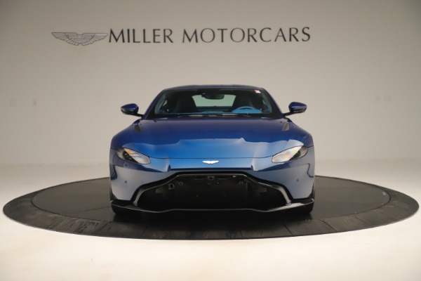 Used 2020 Aston Martin Vantage Coupe for sale Sold at Alfa Romeo of Greenwich in Greenwich CT 06830 12