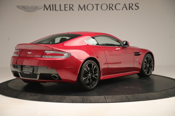 Used 2011 Aston Martin V12 Vantage Coupe for sale Call for price at Alfa Romeo of Greenwich in Greenwich CT 06830 10