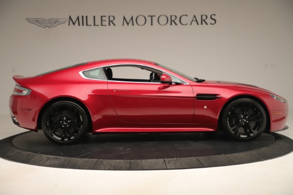 Used 2011 Aston Martin V12 Vantage Coupe for sale Call for price at Alfa Romeo of Greenwich in Greenwich CT 06830 11