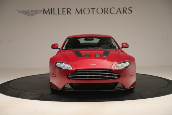 Used 2011 Aston Martin V12 Vantage Coupe for sale Call for price at Alfa Romeo of Greenwich in Greenwich CT 06830 16