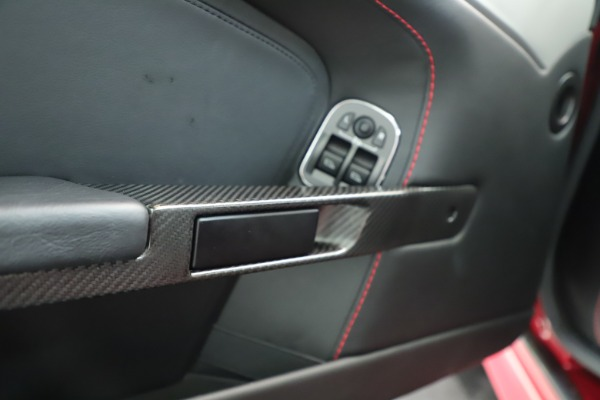 Used 2011 Aston Martin V12 Vantage Coupe for sale Call for price at Alfa Romeo of Greenwich in Greenwich CT 06830 23
