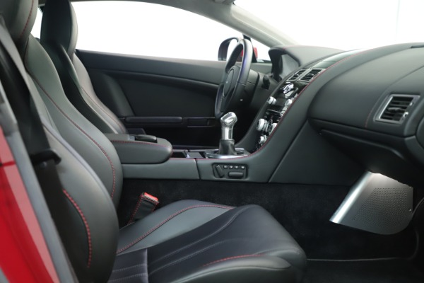 Used 2011 Aston Martin V12 Vantage Coupe for sale Call for price at Alfa Romeo of Greenwich in Greenwich CT 06830 28
