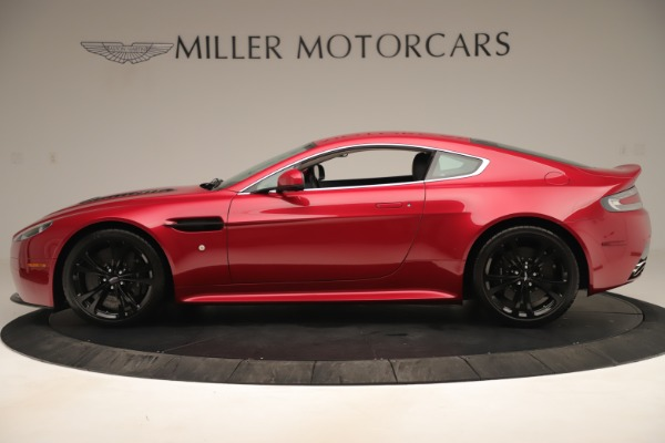Used 2011 Aston Martin V12 Vantage Coupe for sale Call for price at Alfa Romeo of Greenwich in Greenwich CT 06830 3