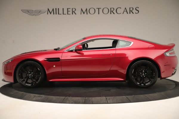 Used 2011 Aston Martin V12 Vantage Coupe for sale Call for price at Alfa Romeo of Greenwich in Greenwich CT 06830 4