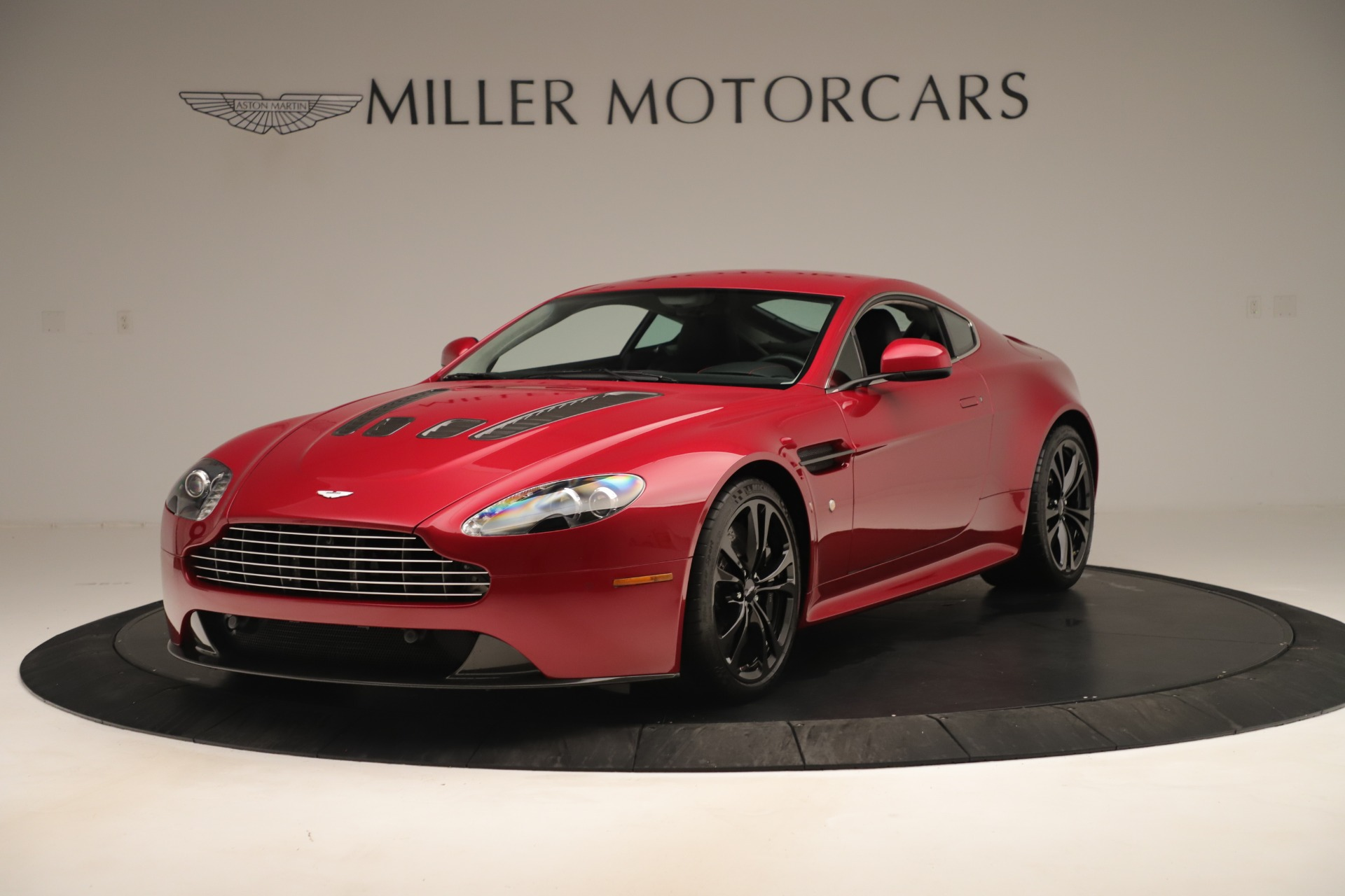 Used 2011 Aston Martin V12 Vantage Coupe for sale Call for price at Alfa Romeo of Greenwich in Greenwich CT 06830 1