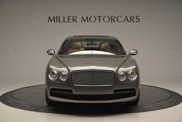 Used 2016 Bentley Flying Spur V8 for sale Sold at Alfa Romeo of Greenwich in Greenwich CT 06830 12