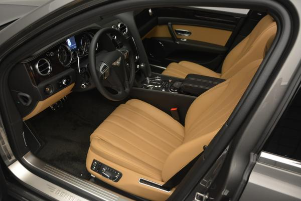 Used 2016 Bentley Flying Spur V8 for sale Sold at Alfa Romeo of Greenwich in Greenwich CT 06830 19