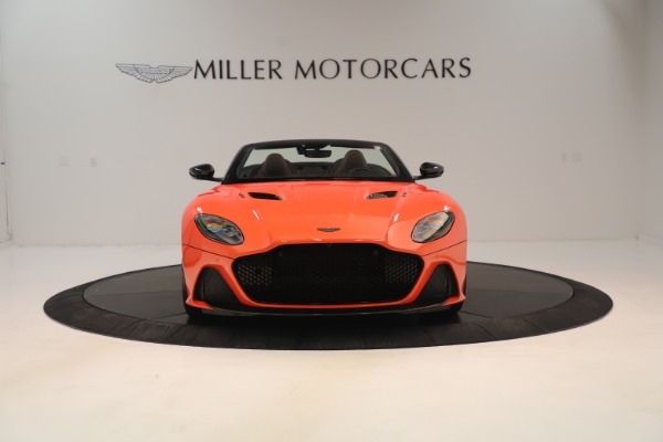 New 2020 Aston Martin DBS Superleggera for sale Call for price at Alfa Romeo of Greenwich in Greenwich CT 06830 17