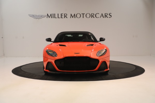New 2020 Aston Martin DBS Superleggera for sale Call for price at Alfa Romeo of Greenwich in Greenwich CT 06830 19
