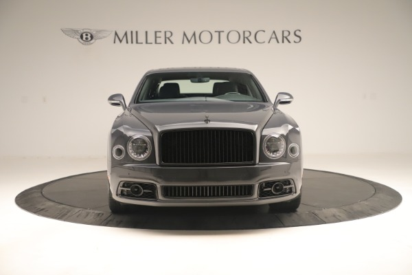 Used 2018 Bentley Mulsanne Speed Design Series for sale Sold at Alfa Romeo of Greenwich in Greenwich CT 06830 12