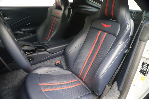 Used 2020 Aston Martin Vantage Coupe for sale $207,072 at Alfa Romeo of Greenwich in Greenwich CT 06830 15