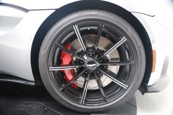 Used 2020 Aston Martin Vantage Coupe for sale $207,072 at Alfa Romeo of Greenwich in Greenwich CT 06830 20