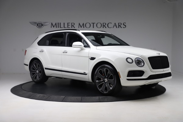 New 2020 Bentley Bentayga V8 Design Series for sale Sold at Alfa Romeo of Greenwich in Greenwich CT 06830 13