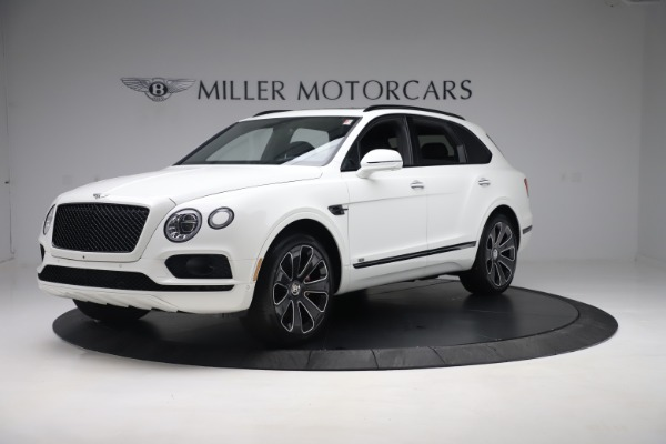 New 2020 Bentley Bentayga V8 Design Series for sale Sold at Alfa Romeo of Greenwich in Greenwich CT 06830 3