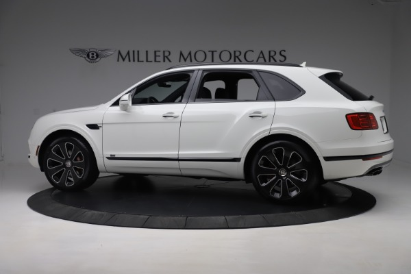 New 2020 Bentley Bentayga V8 Design Series for sale Sold at Alfa Romeo of Greenwich in Greenwich CT 06830 5