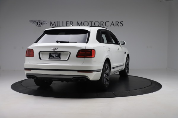 New 2020 Bentley Bentayga V8 Design Series for sale Sold at Alfa Romeo of Greenwich in Greenwich CT 06830 9