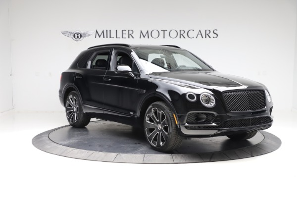 New 2020 Bentley Bentayga V8 Design Series for sale Sold at Alfa Romeo of Greenwich in Greenwich CT 06830 11