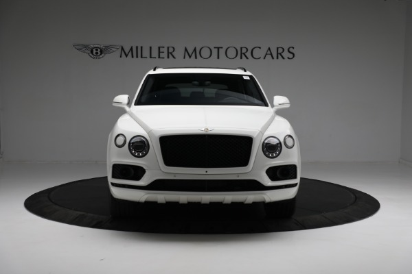 New 2020 Bentley Bentayga V8 Design Series for sale $216,860 at Alfa Romeo of Greenwich in Greenwich CT 06830 12