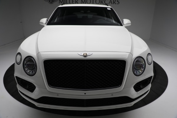 New 2020 Bentley Bentayga V8 Design Series for sale $216,860 at Alfa Romeo of Greenwich in Greenwich CT 06830 13