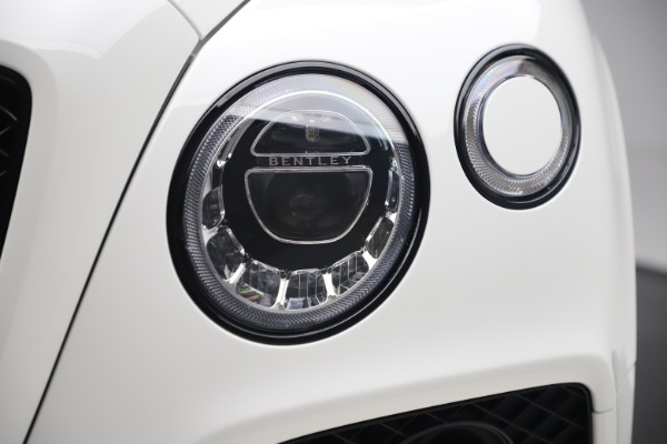 New 2020 Bentley Bentayga V8 for sale Sold at Alfa Romeo of Greenwich in Greenwich CT 06830 14